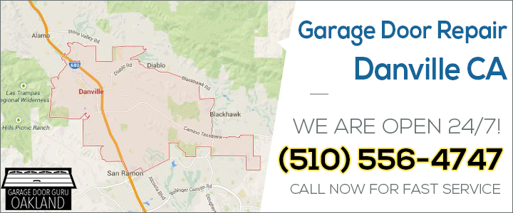 garage door repair danville ca pro garage door service